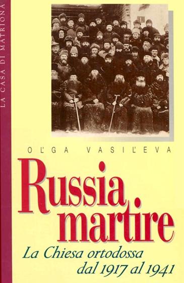 Russia martire