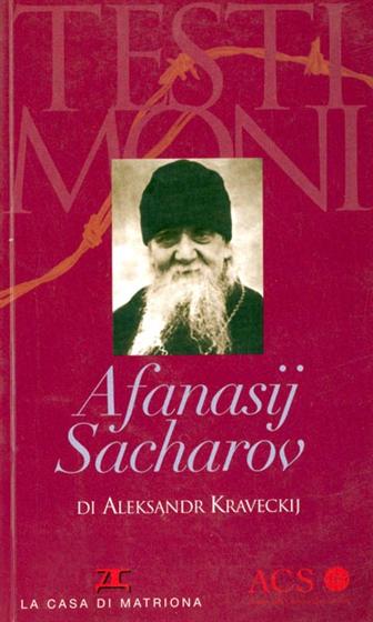 Afanasij Sacharov