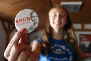 Anna, la «martire per la purezza» che ha cambiato il destino di molti