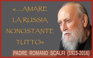 """Al Meeting di Rimini la mostra """"Amare la Russia nonostante tutto"""""""