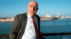 Vittorio Strada e le domande infinite