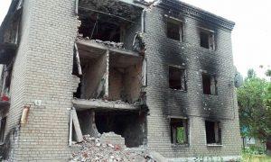 Ucraina – Repubbliche separatiste: l'URSS con un tocco di ortodossia