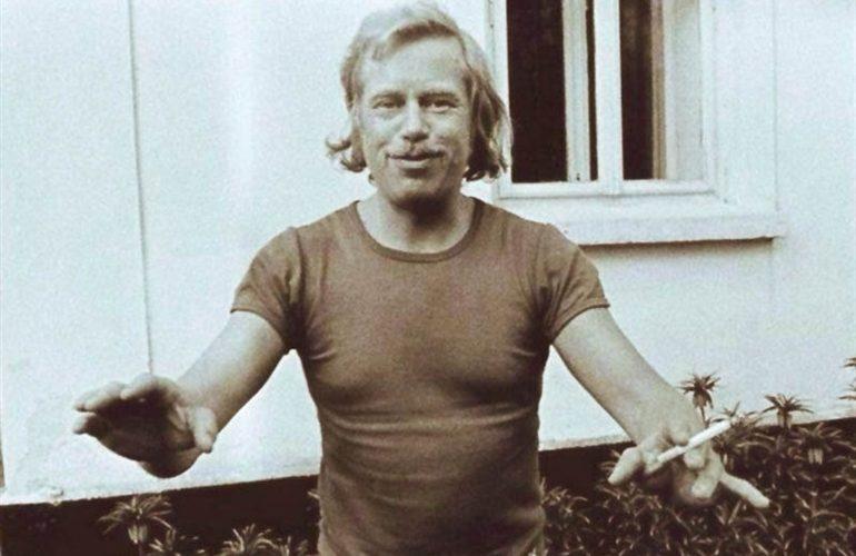 Havel: «Vivere intensamente» – Diario carcerario