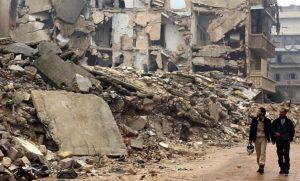 La Siria vista dalla Svizzera (con cuore russo)