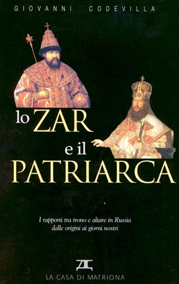 Lo zar e il patriarca