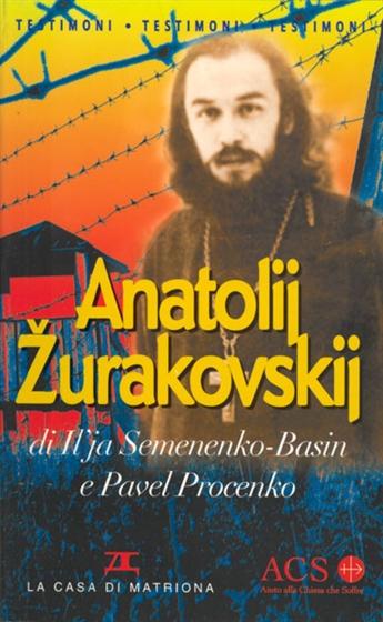 Anatolij Žurakovskij