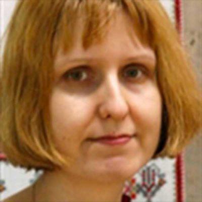 Oksana Golovko