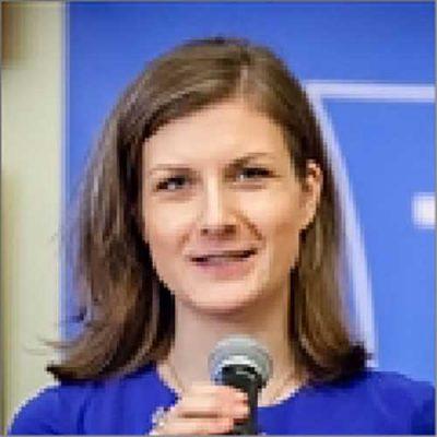 Anna Danilova