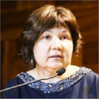 Svetlana Mart'janova