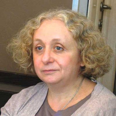 Svetlana Panič