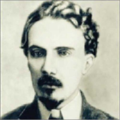 Georgij Fedotov