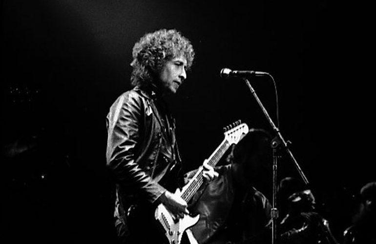 Bob Dylan è di stoffa buona