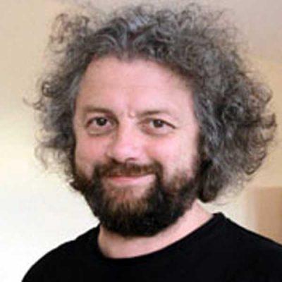 Dmitrij Strocev