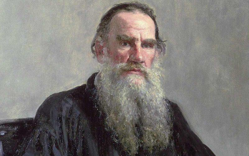 Tolstoj non è un cocomero…