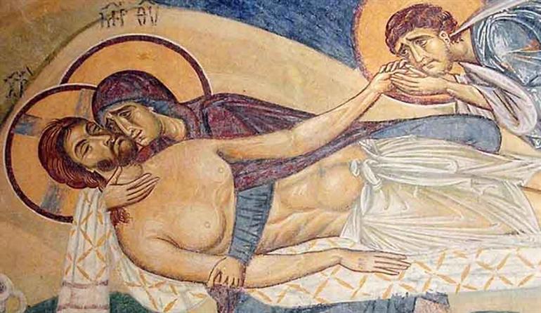 Venerdì Santo, la nostra vittoria è evidente