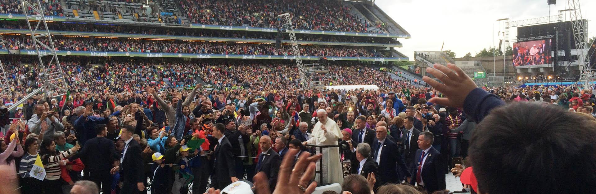 Incontri cattolici in Irlanda