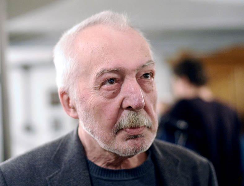 Andrej Bitov: niente preconcetti, solo stupore
