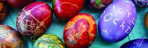 La Pasqua e l'inaccettabile divisione