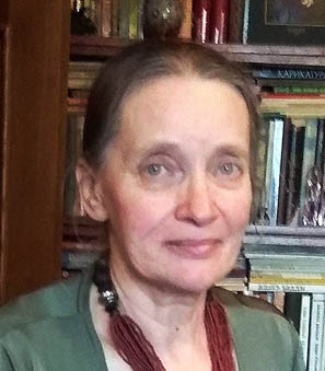 Tat'jana Avilova