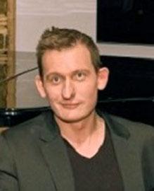 Sergej Brjun