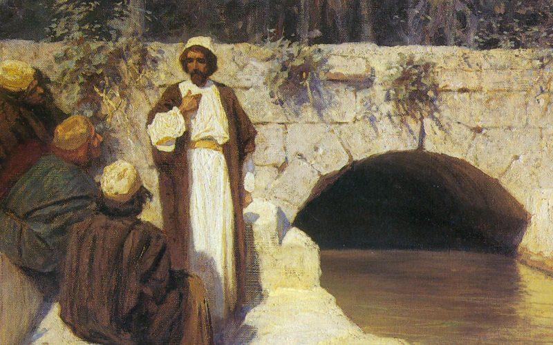 Gesù era un patriota?