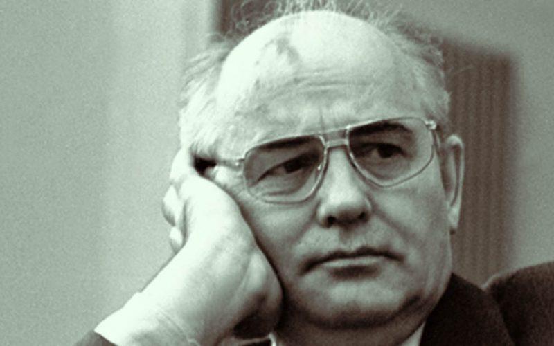 Gorbačev, che nessuno amava