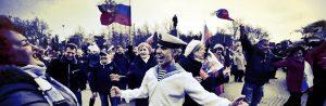 È sciocco sperare? A cinque anni dall'occupazione della Crimea