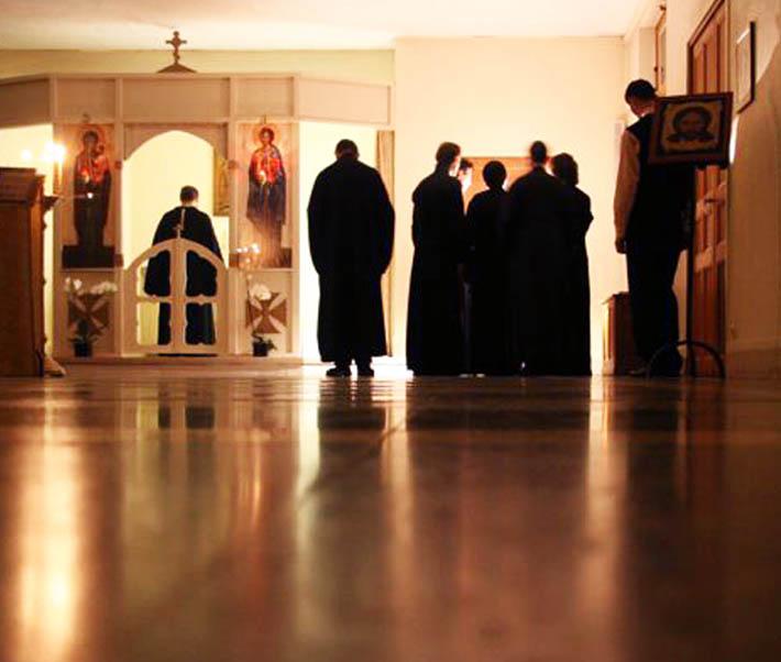 L'ortodossia russa al bivio europeo