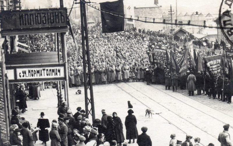 Cattolici siberiani. Tre storie