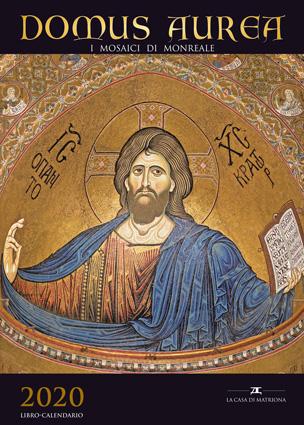 """""""Domus aurea"""" - I mosaici di Monreale Image"""