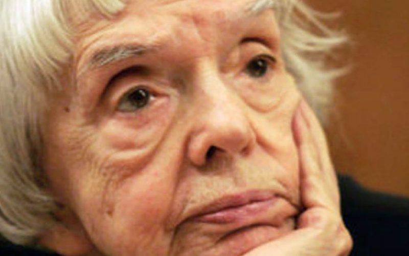 Ljudmila Alekseeva: lei nei diritti umani ci credeva