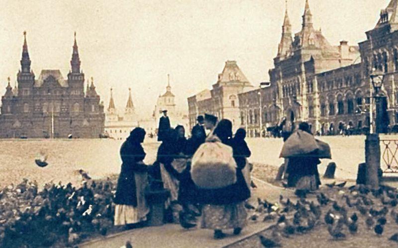 L'inizio della resurrezione della Russia. Secondo Evgenij Trubeckoj