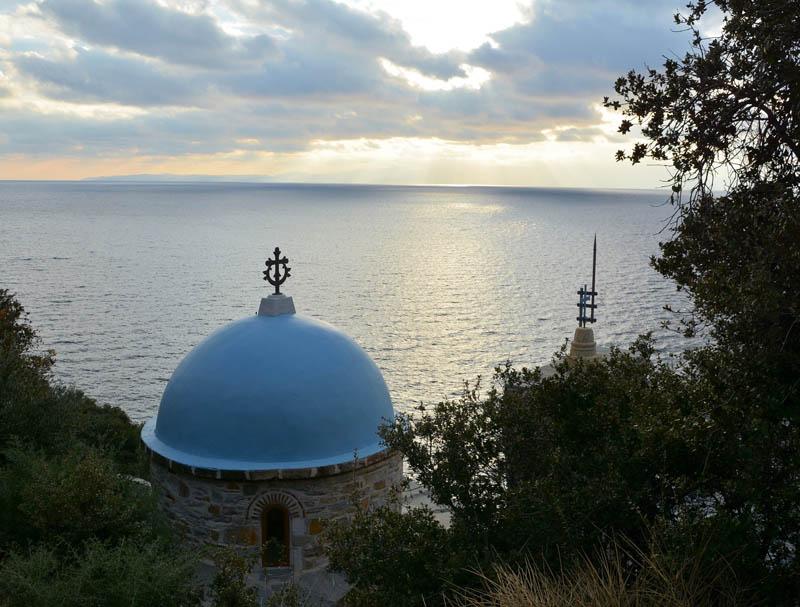 Trubeckoj: Come Dio si rivela