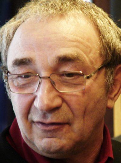 Arsenij Roginskij