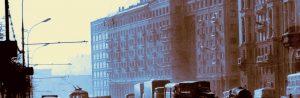 L'appartamento di Sacharov, come nasceva l'opposizione