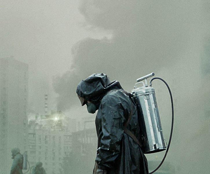 Černobyl', la verità impietosa