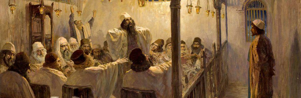 Conflitti nella Chiesa: l'eterna sfida