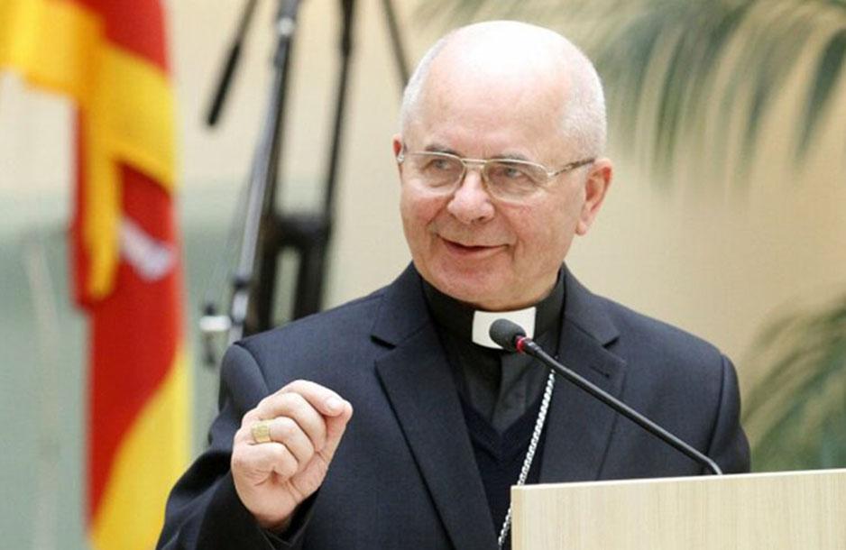 Tamkevičius: il cardinale venuto dal GULag