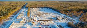 Emergenza rifiuti a Mosca: finiranno tra i boschi del Nord?