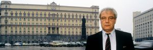Vladimir Bukovskij – il ritorno della coscienza