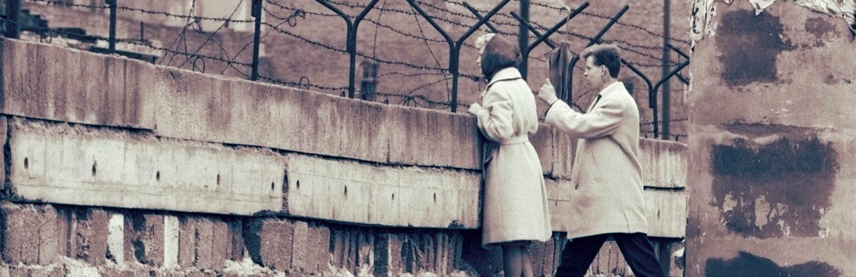 Il Muro cade ogni giorno