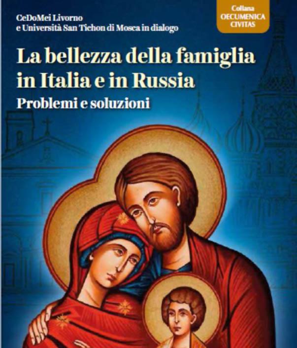 <em>La bellezza della famiglia in Italia e in Russia</em>