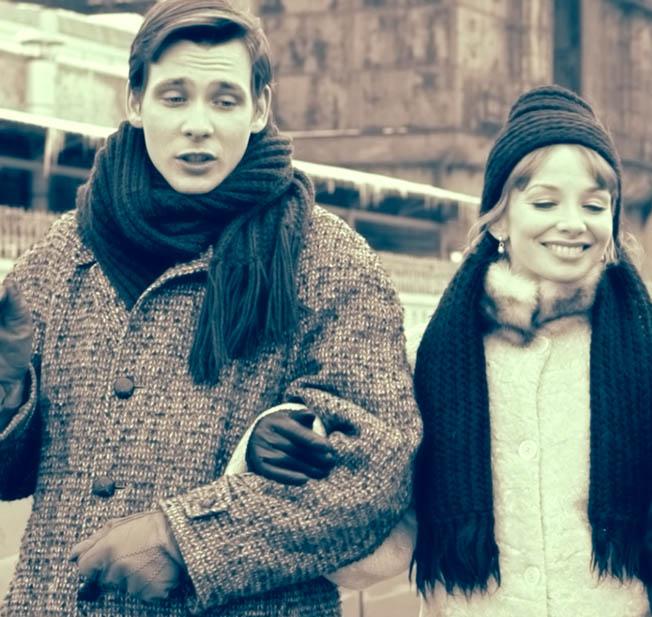 """""""Il francese"""": il cinema parla del dissenso"""
