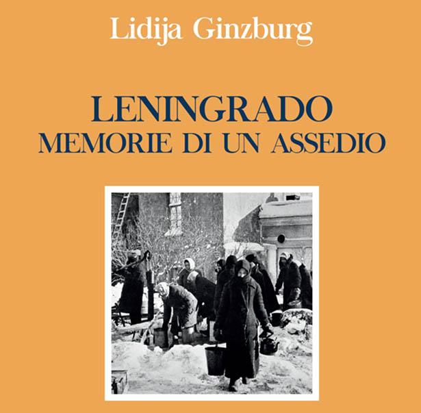 <em>Leningrado memorie di un assedio</em>