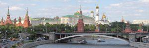La riforma costituzionale: ma quanta fretta ha il Cremlino?