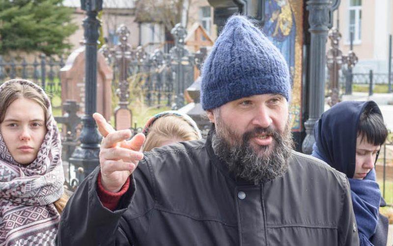 Nembrini: Un prete ortodosso, un mio amico