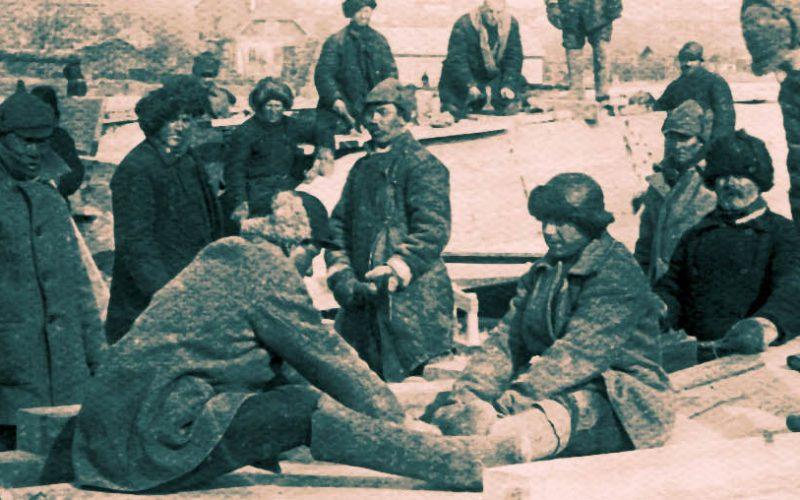 Gustaw Herling e il lavoro del testimone