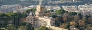 Radio Vaticana e i paesi dell'Est: una lotta per l'anima e il cuore della gente