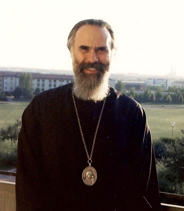 Metropolita Antonij: «L'amore di Cristo ci urge»