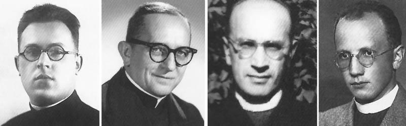 Redattori cechi Radio Vaticana